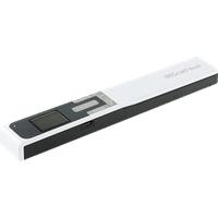 IRIS 458739 Scanner comme appareil portatif (Blanc)
