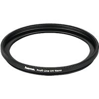 Hama Profi Line 52 mm - Filtre UV (Noir)