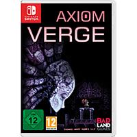 Switch - Axiom Verge /D