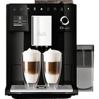 Melitta F630-102 CI Touch - Kaffeevollautomat (Schwarz)