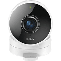 D-Link DCS-8100LH HD180 Degree Wi-Fi Camera