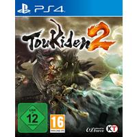 PS4 - Toukiden 2 Box