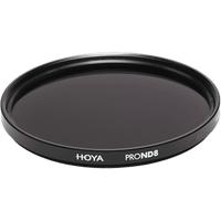 Hoya PRO ND (82 mm Durchmesser, Neutraldichtefilter)