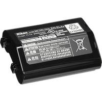 Nikon En-El4A Lithium-Ionen batterie (VAW-154-02)