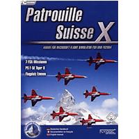 PC - Patrouille Suisse X /D/F