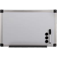 Hama Whiteboard, 40 x 60 cm - Whiteboard (Silber)