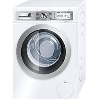 BOSCH WAY287W4CH - Waschmaschine (8 kg, 1400 U/Min., Weiss)