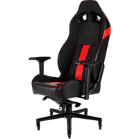 Corsair ROAD WARRIOR T2 Red Office Gaming Chair