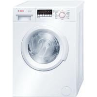 BOSCH WAB24211FF - Machine à laver - (6 kg, 1200 tr/min, Blanc)