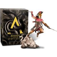 PS4 - Assassin's Creed Odyssey Medusa Edition Box