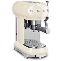 Smeg 50's Retro Style - Espressomaschine (Creme)