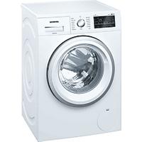 SIEMENS WM12T491CH - Waschmaschine (8 kg, 1200 U/Min., Weiss)