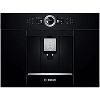 Bosch Ctl636Eb1 - Einbaukaffeevollautomat (Schwarz)