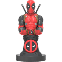 Deadpool - Cable Guy - Cellphone holder - multicolour