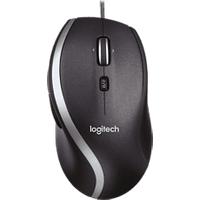 Logitech M500 - Maus - Laser - kabelgebunden - USB