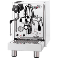 ROTEL Bezzera Unica PID - Machine à café expresso (Argent)