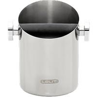 LELIT PL108 - Kaffeesatzbehälter (Silber)