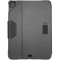 TARGUS IPADP/11 Click-In Capot de protection (Noir)