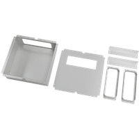BOSCH DSZ9ID0M0 Kit de montage (Acier inoxydable)