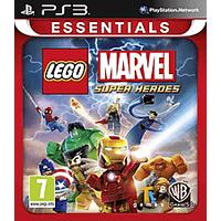 PS3 - Lego Marvel Super Heroes Essentials Box