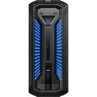Medion Erazer® X87027 - Gaming PC (512 GB Ssd, Nvidia® GeForce® Rtx? 2060, Schwarz)