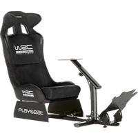 PLAYSEAT WRC - Chaise de jeu (Noir)