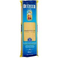 DE CECCO Spaghettini No. 11 Teigwaren 500,0 g