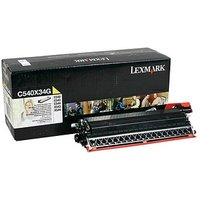 Lexmark C540X34G gelb Entwicklereinheit