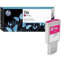 HP 730 cartouche d'encre Magenta 300 ml