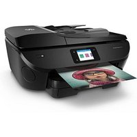 HP Envy Photo 7830 All-in-One Colour InkJet Printer