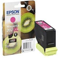 Original Epson 202XL High Capacity Magenta Ink Cartridge