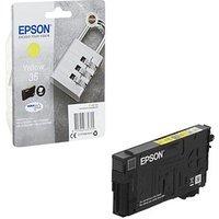Epson T359440 - Cartouche d´encre (Jaune) (C13T35944010)