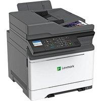 AKTION: Lexmark MC2425adw Farblaser-Multifunktionsdrucker