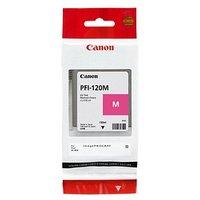Canon PFI-120M Magenta Ink Cartridge (Original)