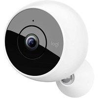 Logitech Circle 2 wireless Caméra de surveillance