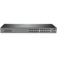 HPE OfficeConnect 1920S 24G 2SFP Switch|JL381A#ABA