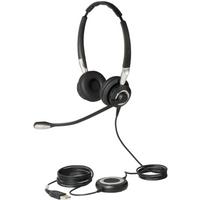 Jabra BIZ 2400 II QD Headset|2409-820-205