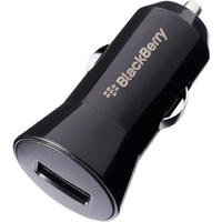 Blackberry In Car Charger Brand New - Black