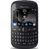 Blackberry Curve 9220 Fair - Black - Unlocked - Qwerty
