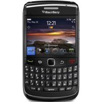 Blackberry 9780 Pristine - Black - Unlocked - Qwerty