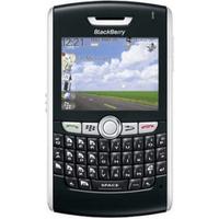 Blackberry 8820 Very Good - Black - Unlocked - Azerty
