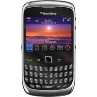 Blackberry Curve 9300 Very Good - Black - Vodafone - Azerty