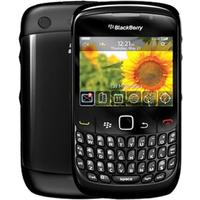 Blackberry 8520 Pristine - Black - Unlocked - Azerty