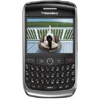 Blackberry 8900 Good - Black - Unlocked - Azerty