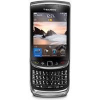 Blackberry Blackberry Torch 9800 Very Good - Black - Unlocked - 4gb
