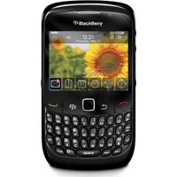 Blackberry Curve 8520 Pristine - Black - Unlocked