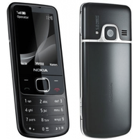 Nokia 6700 Classic Fair - Black - T-mobile Orange