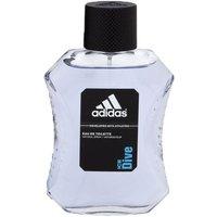 Adidas Adidas Ice Dive EDT 100ml Spray   men
