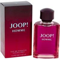 Joop! Homme EDT 125ml Spray  Cologne Aftershave