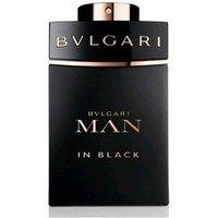 Bvlgari Man In Black EDP 100ml Spray   men